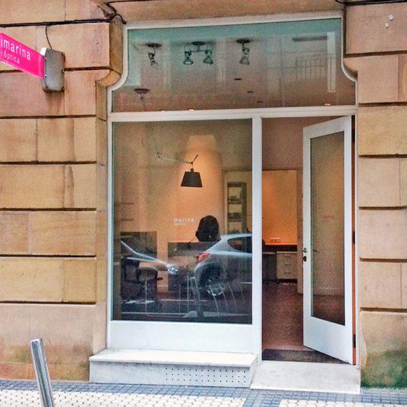 Proyecto de actividad de joyería en Donostia-San Sebastián