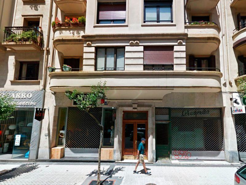 Licencia de actividad piso turístico en Donostia-San Sebastián