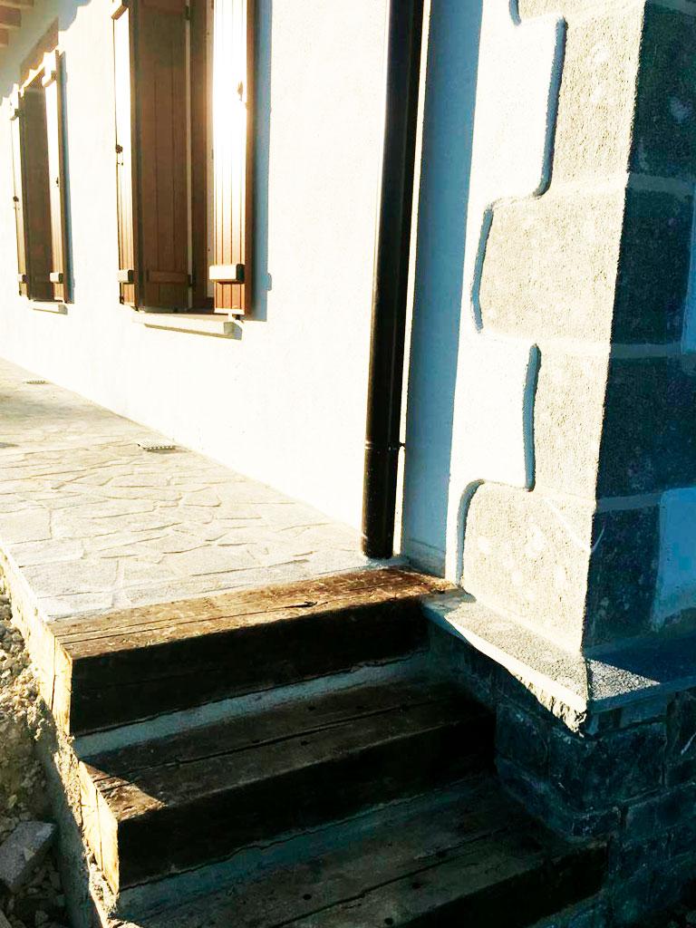 Vivienda unifamiliar en Albiasu, Valle de Larraun – Navarra