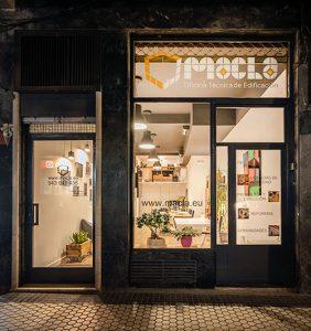 Macla Arquitectos - Donostia-San Sebastián
